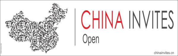 China Invites QR
