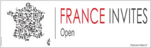 France Invites QR
