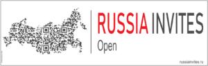Russia Invites QR
