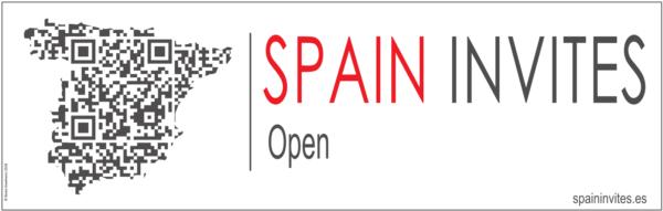 Spain Invites QR
