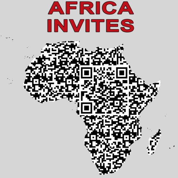 AFRICA INVITES