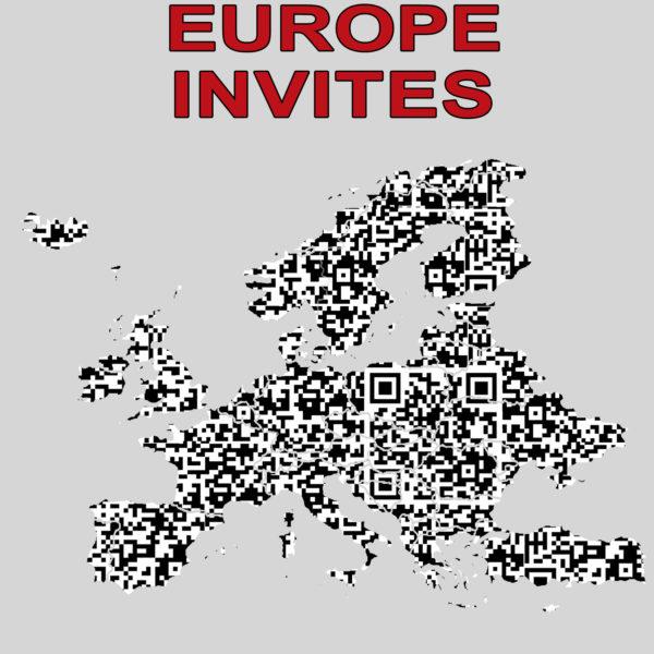 EUROPE INVITES