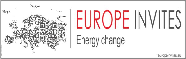 Europe Invites QR