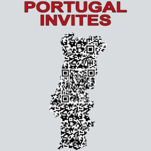 PORTUGAL INVITES QR
