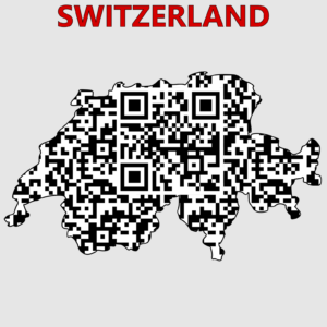 QR MAPS - Switzerland