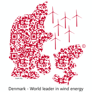 Digital Logo - Denmark 3