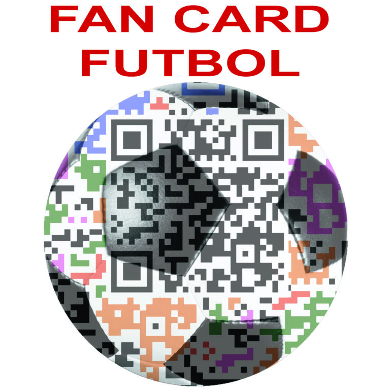 qr code in the ball