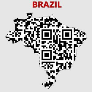 QR maps - Brazil.. 3