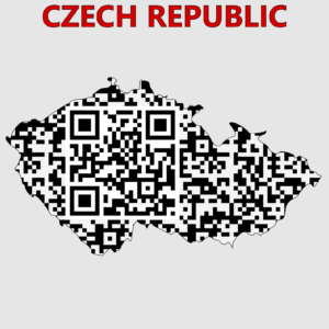 QR maps - Czech Republic 3