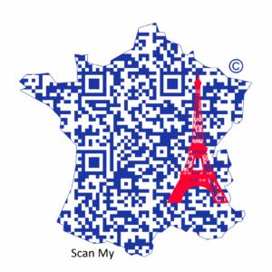 francja wieża A 3