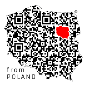 Digital Logo | QR Maps | QR Logo 2