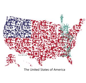 Digital Logo - USA - Statua1, 3