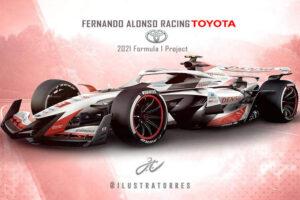 Fernando-Alonso-Racing-Toyota-Team-photo 3