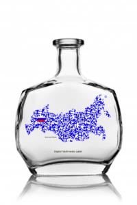 butelka - russia QR 3